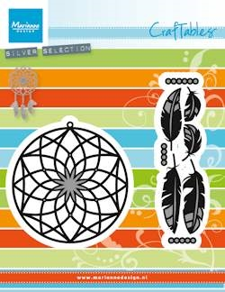 Marianne Design - Die - Dreamcatcher