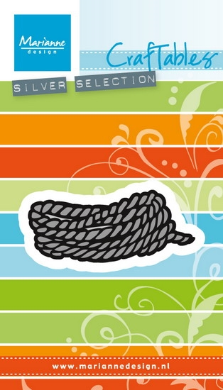 Marianne Design - Die - Nautical Rope