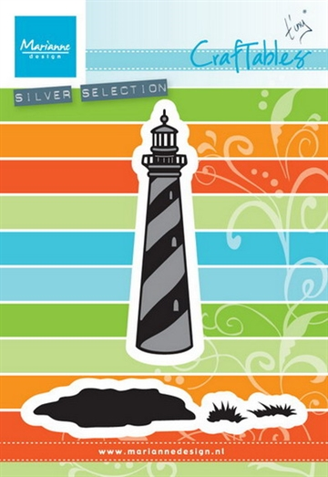 Marianne Design - Die - Lighthouse