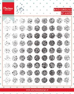 Marianne Design clear stamp - CS0977