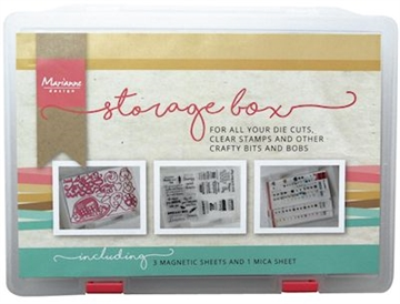 Marianne Design - Storage Box - LR0006