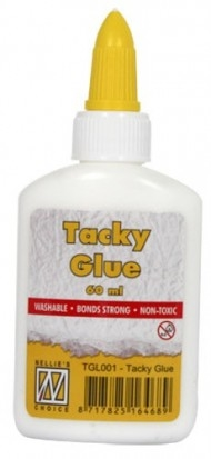 Nellie Snellen Tacky Glue - Hobbylim - 60ml
