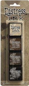 Distress Ink Pads MINI
