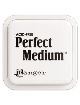 Happymade - Ranger - Perfect Medium Stamp Pad