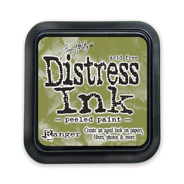 Ranger - Tim Holtz - Distress Ink Pad - Peeled Paint