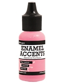 Ranger - Enamel Accents - Pink Gumball - 14ml