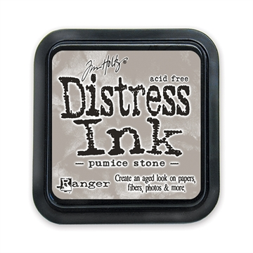 Ranger - Tim Holtz - Distress Ink Pad - Pumice Stone