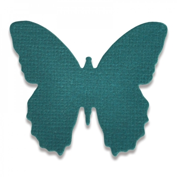 Sizzix Thinlits Die - Little Butterfly (661790)