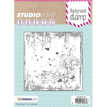 Studio Light - Clear stamp - STAMPSL185