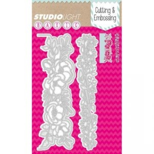 Studio Light - Die - Basic - STENCILSL43