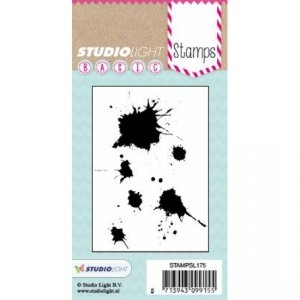 Studio Light - Clear stamp - STAMPSL175
