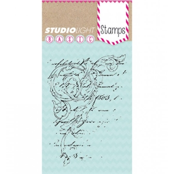 Studio Light - Clear stamp - STAMPSL178