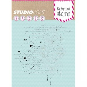 Studio Light - Clear stamp - STAMPSL180