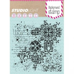Studio Light - Clear stamp - STAMPSL181
