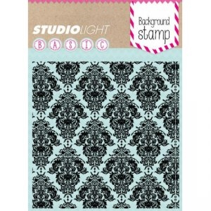Studio Light - Clear stamp - STAMPSL183
