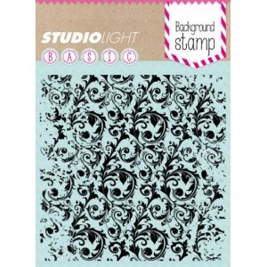 Studio Light - Clear stamp - STAMPSL182