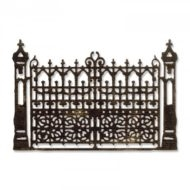 Sizzix Thinlits Die - Gothic Gate (661586)