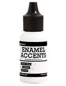 Ranger - Enamel Accents - Glacier White - 14ml