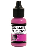 Ranger - Enamel Accents - Wild Orchid - 14ml