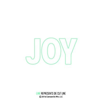 Happymade - Concord & 9th - JOY - 10102W