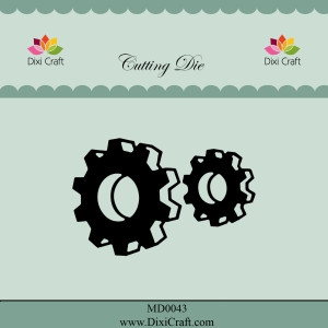 Dixi Craft - Die - MD0043